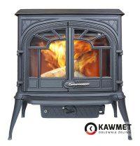 Чавунна піч KAWMET Premium S10 13,9 кВт 775х808х572 мм