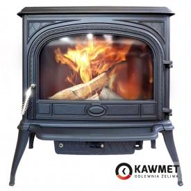 Чугунная печь KAWMET Premium S6 13,9 кВт 775х808х572 мм