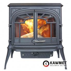 Чугунная печь KAWMET Premium S10 13,9 кВт 775х808х572 мм