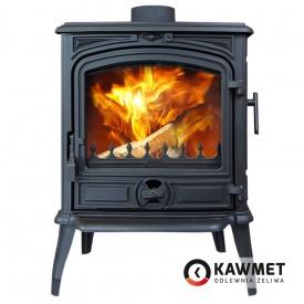 Чугунная печь KAWMET Premium S14 6,5 кВт 535х700х409 мм