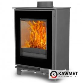 Чугунная печь KAWMET Premium S17 (P5) 4,9 кВт 463х635х388 мм