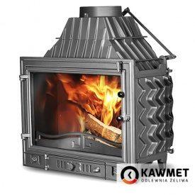 Камінна топка KAWMET W3 16,7 кВт 700x540x420 мм