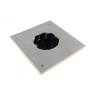 Копія - Звукоізоляційна стрічка Вибростек М-150 рулон 30 мп 150 мм 4 мм