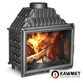 Каминная топка KAWMET W11 18,1 кВт 680x530x435 мм