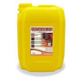 Пластифікуюча домішка до штукатурних розчинів-замінників вапна KONTUR ZAP-410 5 л
