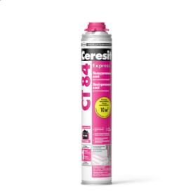 Ceresit СТ 84 850мл. Клей для пенополистирола полиуретановый Ceresit