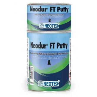 Быстросохнущая полиуретановая шпаклевка Neodur FT Putty