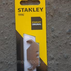 Лезвие-крючек Stanley 0,65 мм 50х59 мм 5 шт