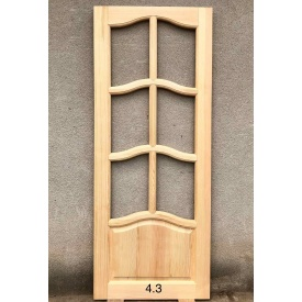 Двері соснові 900х2000 мм
