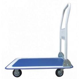 Тележка транспортировочная Vulkan WT150 стальная, 150 кг