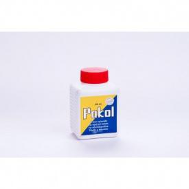 паста для нефтепродуктов в банке с кисточкой Pakol 250 мл