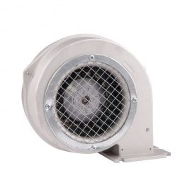 """Вентилятор котла от 80 до 100 кВт, 185 Вт, 750 м куб. """"KG"""" артикул DP-160"""