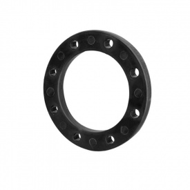 Фланець сталевий з покриттям 110 ( Blue Осеап PPR ) ППР