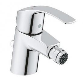 Смеситель для биде с донным клапоном в комплекте Grohe Eurosmart 32929002