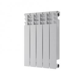 Радіатор Heat Line М-500А1/80 алюминивый вага 1,05 кг