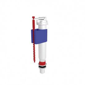 """АНІ Клапан (WC5530) нижньої подачі, пластикове підключення 3/8"""""""