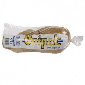 Unigarn льняные волокна (500 г косичка в упаковке)