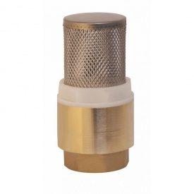 """Зворотний клапан 1 1/4"""" (32) і сітка SD SD241W32"""