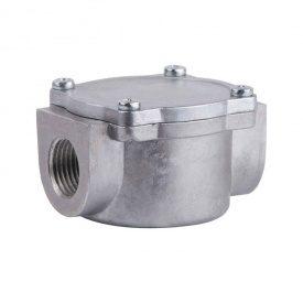 SD Фильтр на газ алюминиевый 1/2 SD121G15