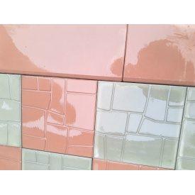 Бордюр гладкий вибролитой 500x200x40 мм серый