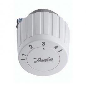 Danfoss Термоголовка по теплоносителю FJVR (RTL) 10- 50C (003L1040)