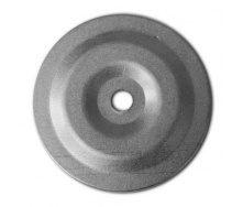Шайба оцинкована для кріплення ПВХ мембрани POK05 50 мм