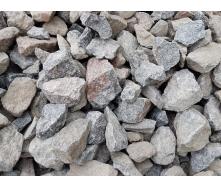 Щебінь гранітний фракції 40-70 мм навалом від 30 тонн