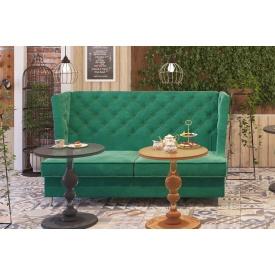 Прямой диван Версаль из ткани 1 категории