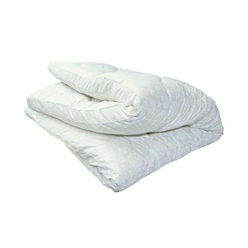 Ковдра Soft Plus з кантом зі спальним розміром 140x205