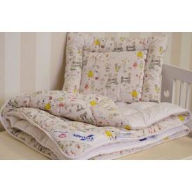 Одеяло Бэби детское 110х140