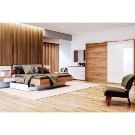 Спальня Асті 160x200 без каркасу