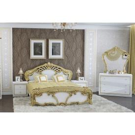 Спальня Єва 160x200 без каркасу