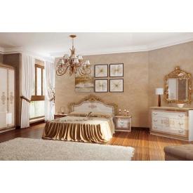 Спальня Дженніфер Radica Beige 160x200 без каркасу