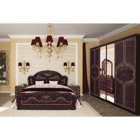 Спальня Мартіна Radica Mahoney 160x200 без каркасу