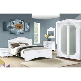 Спальня Анжеліка 180x200