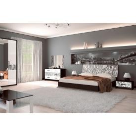 Спальня Терра 160x200 без каркасу