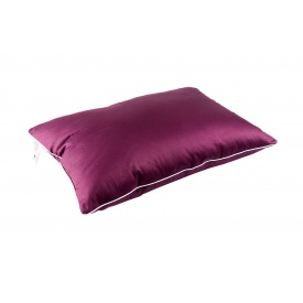 Подушка Jefferson Dark Plum 50x70