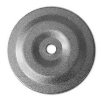 Шайба оцинкованная для крепления ПВХ мембраны POK05 50 мм