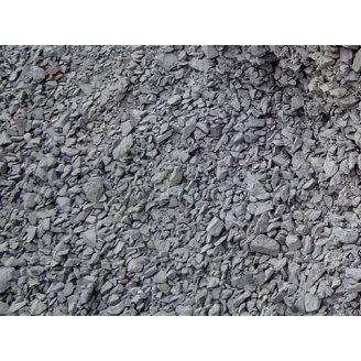 Щебінь гранітний фракції 0-40 мм навалом від 30 тонн