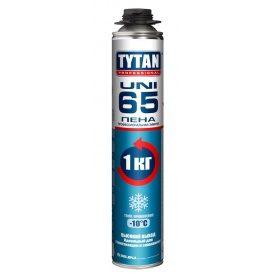 Профессиональная пена зимняя TYTAN Professional TP65 UNI 750 мл