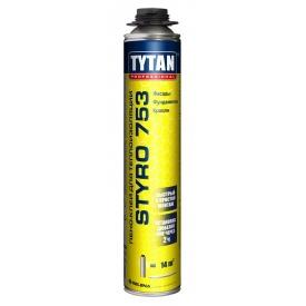 Пено-клей для теплоизоляции TYTAN Professional STYRO 753 750 мл