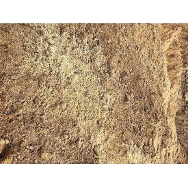 Грунт овражный на подсыпку навалом от 30 тонн