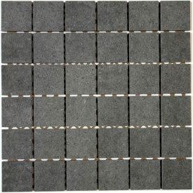 Мозаика Concrete 30х30 nero MQCXRM9 ZEUS CERAMICA