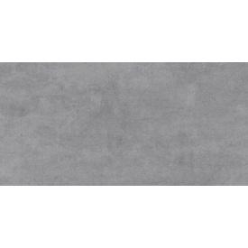 Плитка керамогранит SOLID DARK GREY 60х120 RAK Ceramics