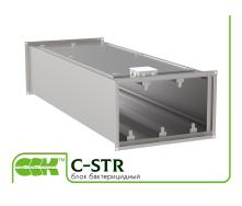 Блок бактерицидний для знезараження повітря C-STR
