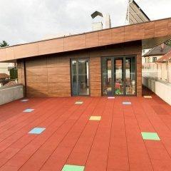 Гумова плитка для покрівлі ,тераси, балкона.