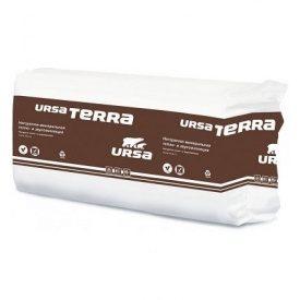 Минеральная вата Terra 50 мм 15 м2 URSA