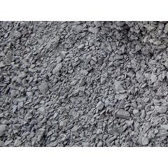 Щебінь гранітний фракції 0-40 мм навалом Київ