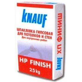 Шпаклевка HP Finish 25 кг