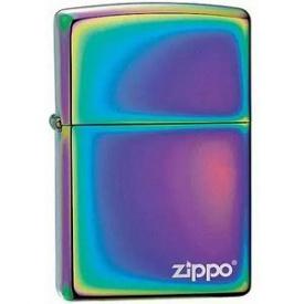 Зажигалка ZIPPO 151 ZL SPECTRUM ZIPPO - LASERED
